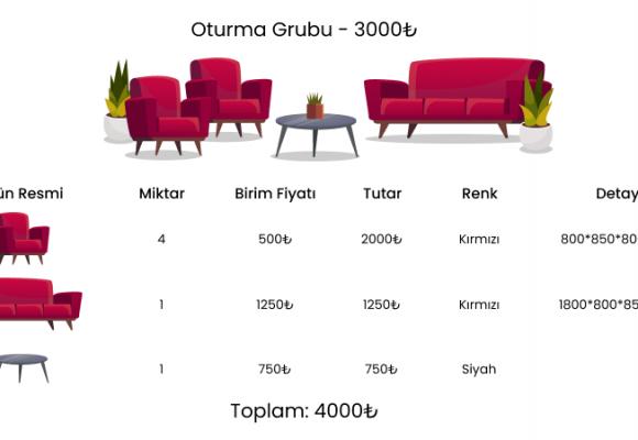 e-Ticaret Sitenizde Gruplu Kombini Karma Stok eklendi. e-Ticaret Sitenizde kullanıcılar sesli ürün arayabilme özelliği eklendi